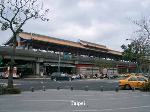 台湾グルメとエステの旅: Taipei...
